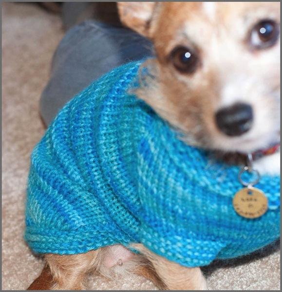 Mountain Sweater 2b