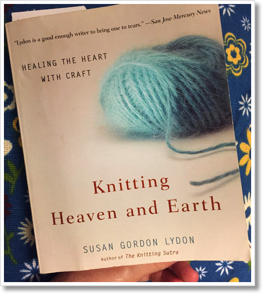 Knitting Heaven and Earth
