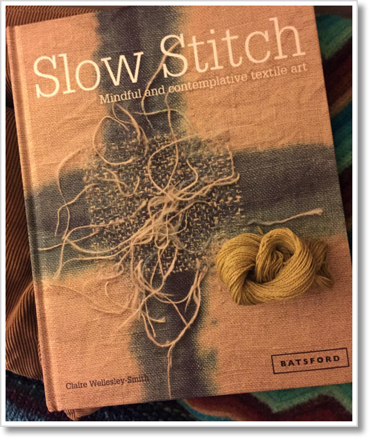 Knit Stitch Slow : Something New - Knit Potion