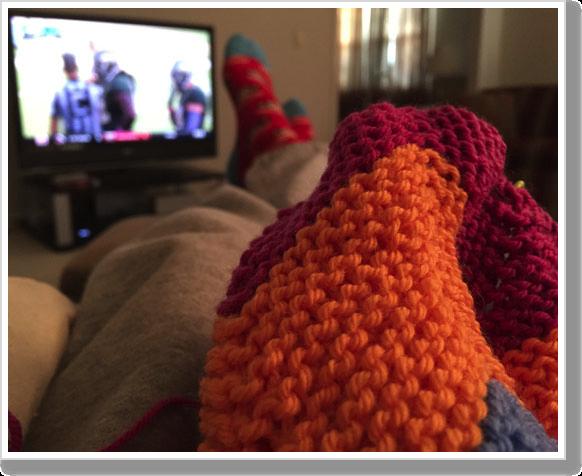 knitting-and-football