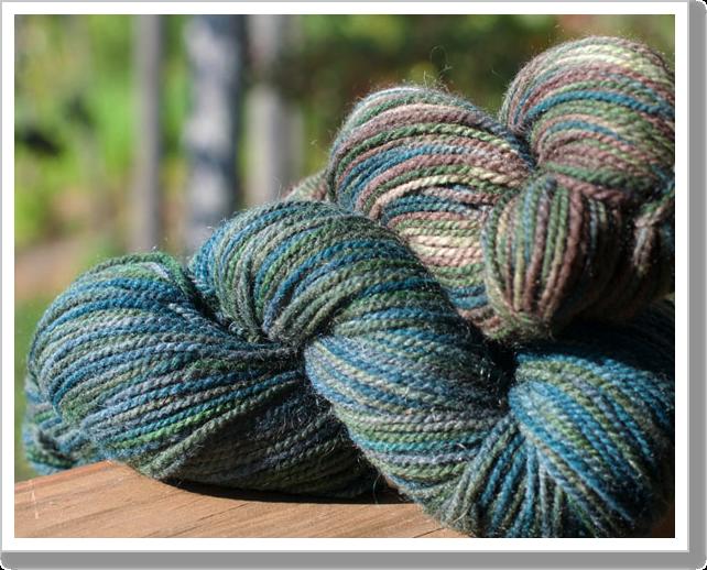 Ktog Knitting : The knit together project ode to hemlocks potion